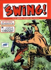 Capt'ain Swing! (2e série) -174- Les pirates du lac