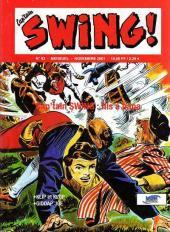 Capt'ain Swing! (2e série) -92- Fils à papa