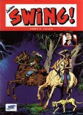 Capt'ain Swing! (2e série) -Rec55- Album N°55 (du n°165 au n°167)