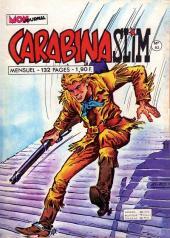 Carabina Slim -82- Le maître de Golden Bend