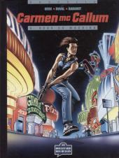 Carmen Mc Callum -5TL- Deus Ex Machina