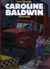 Caroline Baldwin -5a1999- Absurdia