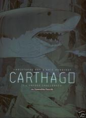 Carthago -2TL- L'Abysse Challenger