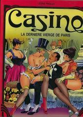 Casino -2- La dernière vierge de Paris