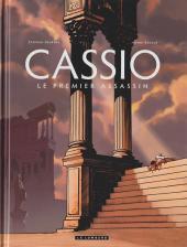 Cassio -1a- Le premier assassin