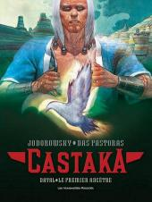 Castaka -1- Dayal : Le Premier Ancêtre