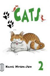 Cats -2- Volume 2
