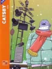 Catsby -4- Volume 4/6