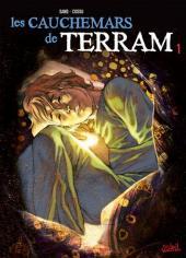 Les cauchemars de Terram -1- Prélude