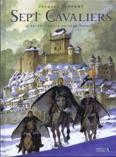 Sept Cavaliers - La Saga des Pikkendorff -1- Le Margrave héréditaire