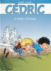 Cédric -11FL- Cygne d'étang