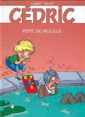 Cédric -7FL- Pépé se mouille