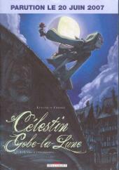 Célestin Gobe-la-Lune -1HC- L'amour a ses raisons...