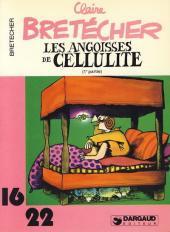 Cellulite (16/22) -3141- Les angoisses de Cellulite (1e partie)