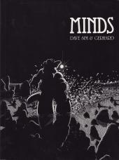 Cerebus (1977) -INT10- Minds