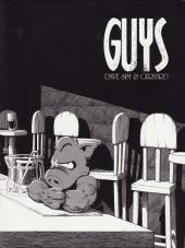 Cerebus (1977) -INT11- Guys