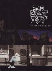 Cerebus (1977) -INT16- The last day