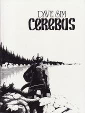 Cerebus (1977) -INT01- Cerebus