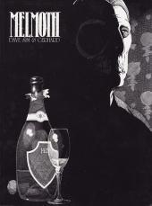 Cerebus (1977) -INT06- Melmoth