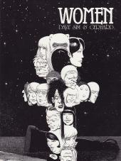 Cerebus (1977) -INT08- Women