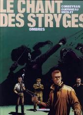 Le chant des Stryges -1c04- Ombres