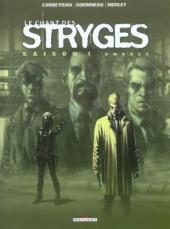 Le chant des Stryges -1d04- Ombres