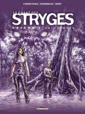 Le chant des Stryges -6a04- Existences