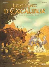 Le chant d'Excalibur -2b- Le Sidhe aux Mille Charmes