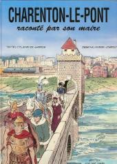 Charenton-Le-Pont - Charenton-Le-Pont raconté par son maire