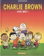 Charlie Brown (Dargaud) -3- Vive moi !