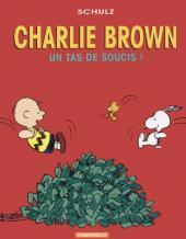 Charlie Brown (Dargaud) -4- Un tas de soucis !