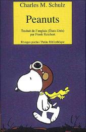 Charlie Brown (Rivages) -446- Peanuts