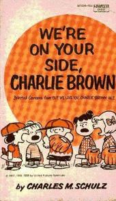 Charlie Brown (en anglais) - We're on your side, Charlie Brown