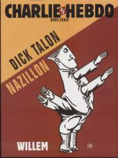 Dick Talon -2- Dick Talon - Nazillon