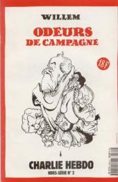 (AUT) Willem - Odeurs de campagne