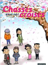 Chassés-croisés -1- Tome 1