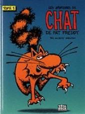 Chat de Fat Freddy (Les aventures du) -6 - Tome 1