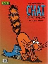 Chat de Fat Freddy (Les aventures du) -7- Tome 2