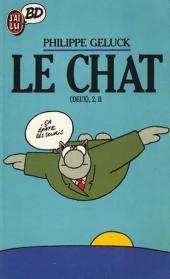 Le chat -2Poch- (Deux), 2, II