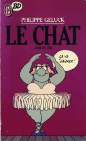 Le chat -3Poch- Jamais 203