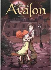 Les chemins d'Avalon -1- Trafic de fées