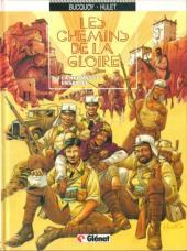 Les chemins de la gloire -3- La kermesse ensablée