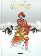 Les chemins de Malefosse -15- Margot !