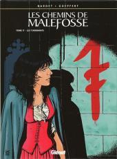 Les chemins de Malefosse -17- Les 7 dormants