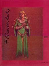 Chevalier Ardent (Rijperman et autres)