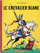 Le chevalier blanc - Tome 1