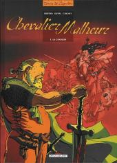 Chevalier Malheur -1- La chanson