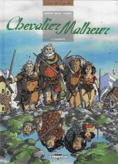 Chevalier Malheur -2- Citadelle