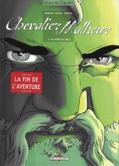 Chevalier Malheur -3- Tel père tel fils