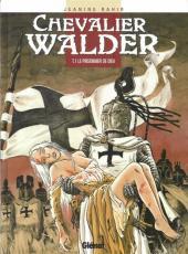 Chevalier Walder -1a1999- Le prisonnier de dieu